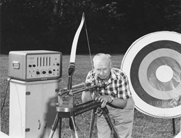 dating bear recurves and longbows