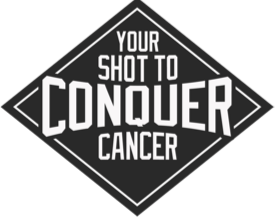 Your Shot to Conquer Cancer